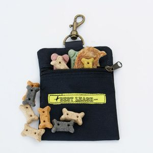 Good Dog Treat Bag