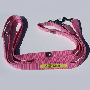 Mandy Pink Best Leash
